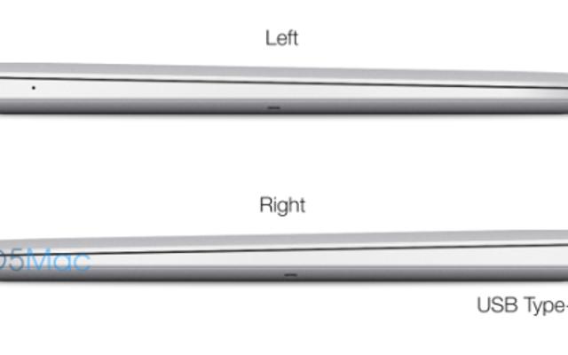 Почему Apple может оставить порты позади