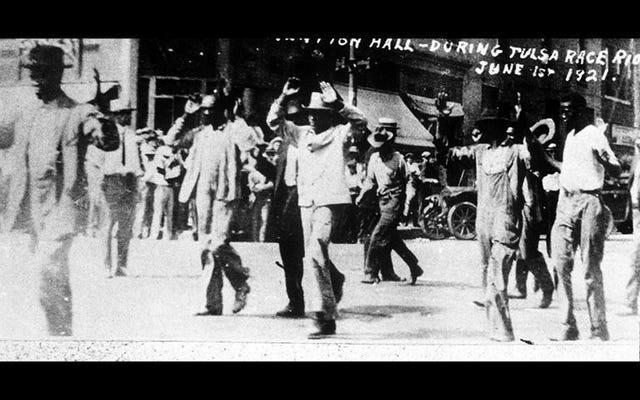Quasi 100 anni dopo, Tulsa inizia la ricerca di fosse comuni dal massacro di Black Wall Street del 1921