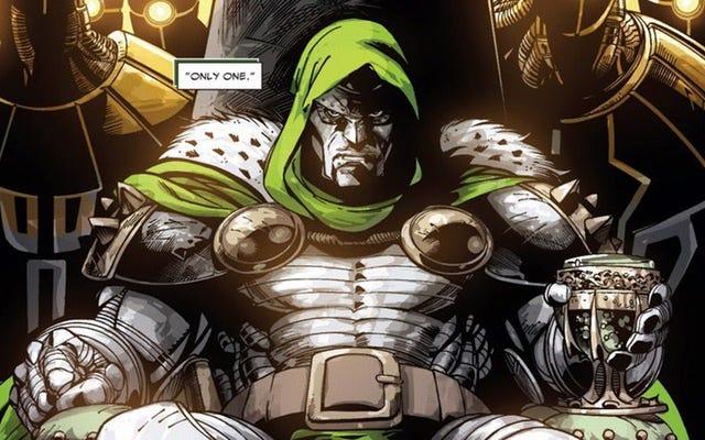 Black Panther 2の悪役は、Namor:Doomよりもはるかに興味深い人物かもしれません。