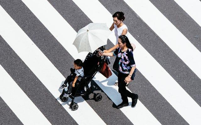 街の夏をあなたの子供(そしてあなた自身)にとってより楽しいものにするための5つのこと