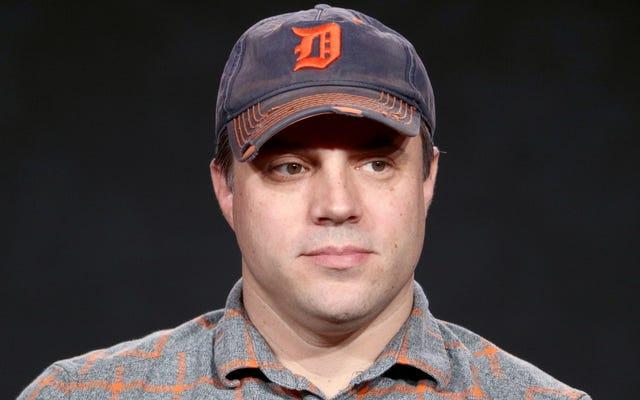 ジェフ・ジョーンズは、DCエンターテインメントのヘッドとして辞任し、新しいグリーンランタン映画を制作しています