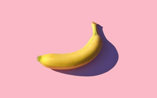 完全に熟したバナナを一週間中食べる方法