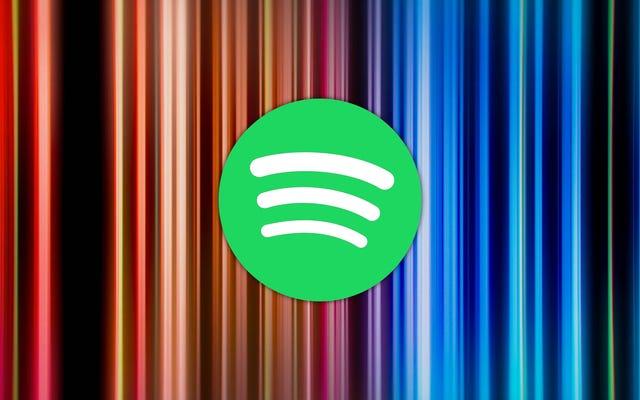 Spotify đang được điều trị Netflix