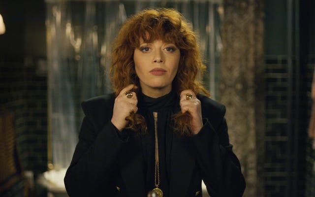 Netflix renouvelle Russian Doll pour une autre saison
