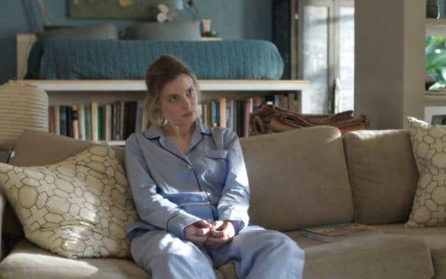 """Пока вы смотрели """"Оскар"""", девушки сделали эпизод с супер-холодным абортом"""