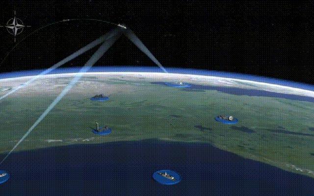 ミサイル防衛システムはどのように機能しますか?