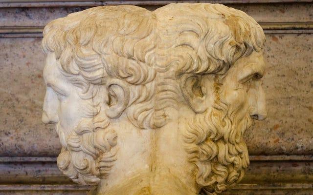 ギリシャの神々をただはぎ取っただけではなかった9つのローマの神々