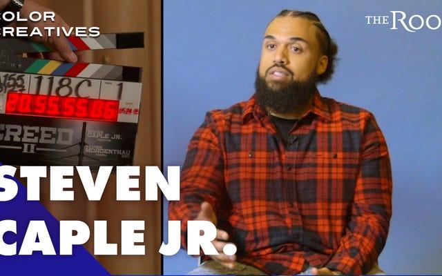 クリードIIの監督が映画館で黒人家族を紹介することの重要性を分析
