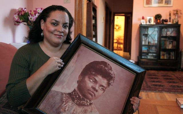 Le monument Ida B. Wells à Chicago est un grand pas en avant pour devenir une réalité
