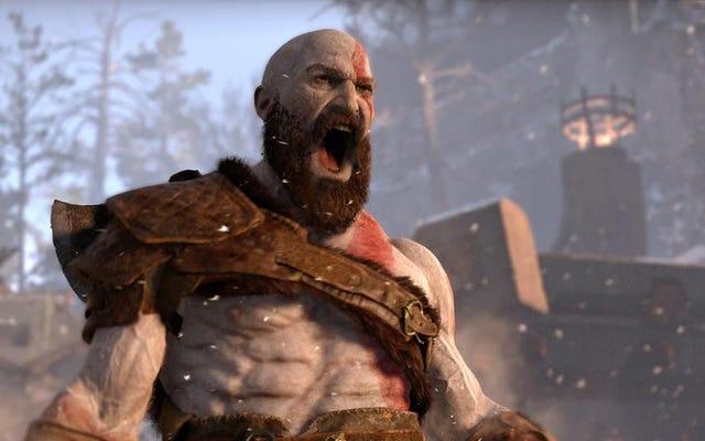 Fortnite लीक और मेजर Xbox का सुझाव देता है, प्लेस्टेशन वर्ण खेल के लिए आ रहा है (अपडेट: Kratos पुष्टि)