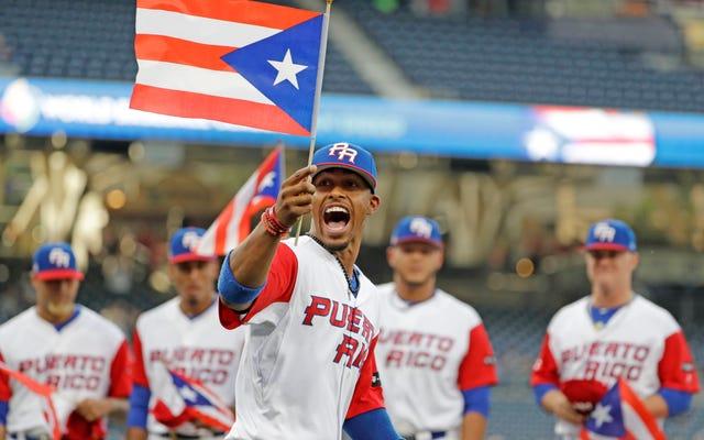 Trong việc mua lại 'Mr. Hãy mỉm cười 'Francisco Lindor, Mets hạ cánh được siêu sao người Latinh mà Steve Cohen cần ... như tôi đã nói với bạn rằng họ nên