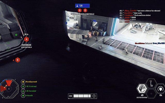 I fan di Star Wars Battlefront II adorano i Droideka aggiunti di recente