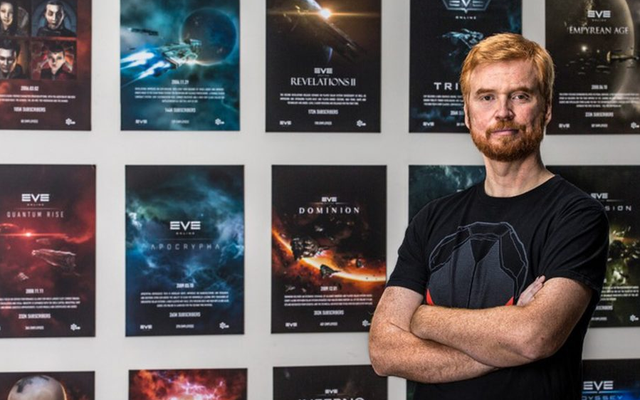 """Gli sviluppatori di EVE Online vogliono un '""""era del caos"""" per il gioco"""