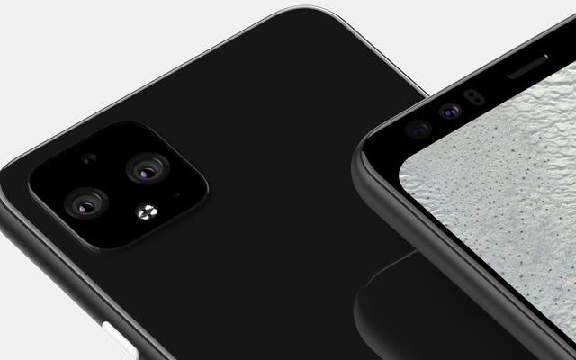 Điều tốt nhất vẫn chưa đến: đây là những điện thoại chúng ta sẽ thấy vào nửa cuối năm 2019