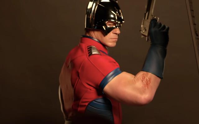 ซีรี่ส์ Suicide Squad Spinoff จาก James Gunn กำลังเติบโต