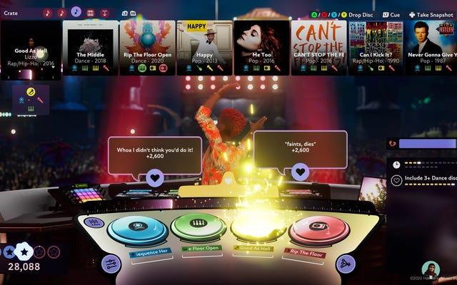 """FUSER debería llamarse Ruin A Song con el simulador """"All Star"""" de Smash Mouth 2020"""