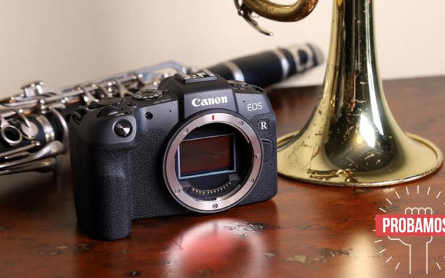 Canon EOS RP mới là chiếc máy ảnh không gương lật full-frame giá rẻ mà bạn hằng mong đợi