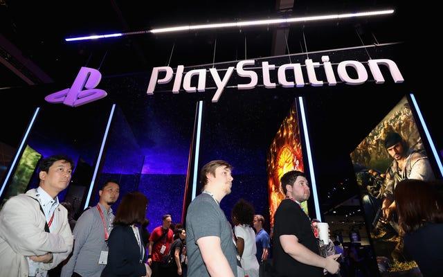 Dzięki PS5 w drodze, Sony ponownie pominie E3