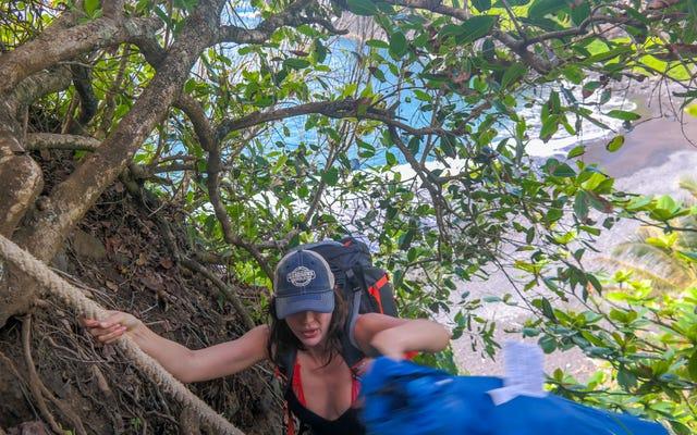 Что надеть в джунглях