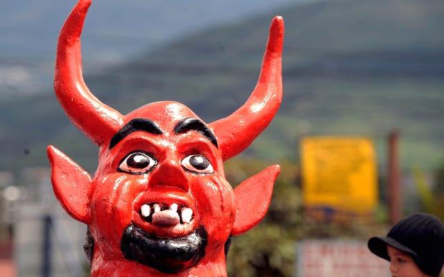 カナダのセラピストは悪魔主義者が彼女の「マインドコントロール」の話を公開した後、免許を放棄します