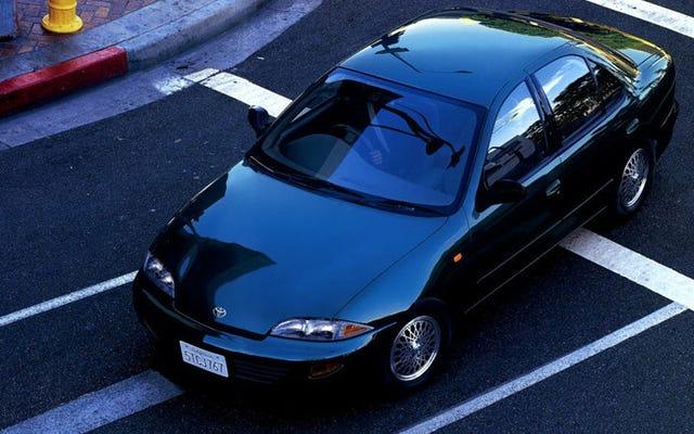 25 najbardziej bezsensownych samochodów do importu w 2021 roku