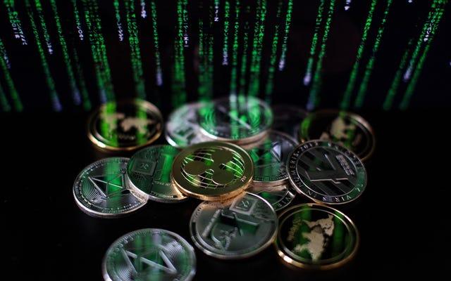 イーサリアムは3,200ドルに急増し、その作成者を最年少の暗号通貨ビリオネアにします