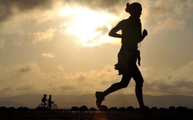 Koşu Rutininize Uzun Bir Koşu Nasıl Eklenir