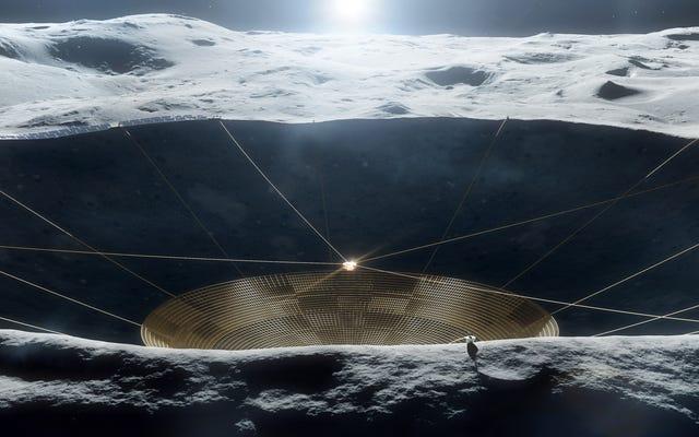 La NASA finance une sonde interstellaire et des habitats spatiaux fabriqués à partir de champignons