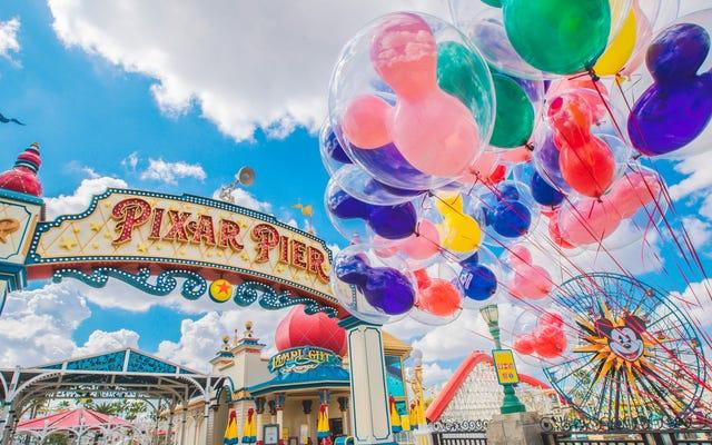 Disneyland dan California Adventure Akan Dibuka Kembali pada 30 April