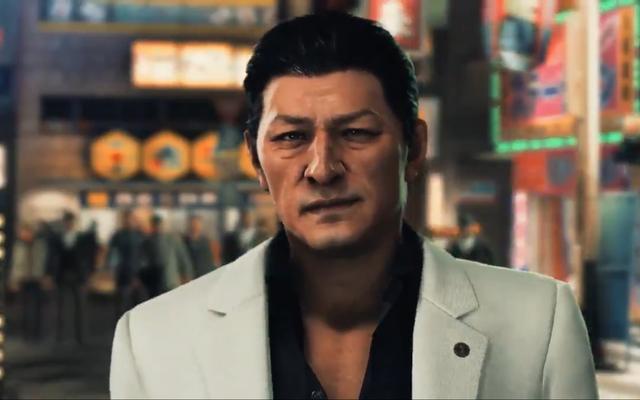 セガのゲームキャラクターは、元の俳優の麻薬逮捕に続いて新しい顔をしています