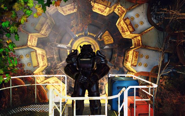 Fallout 76'nın Baskın Görevleri Ev İş Gibi Hissediyor
