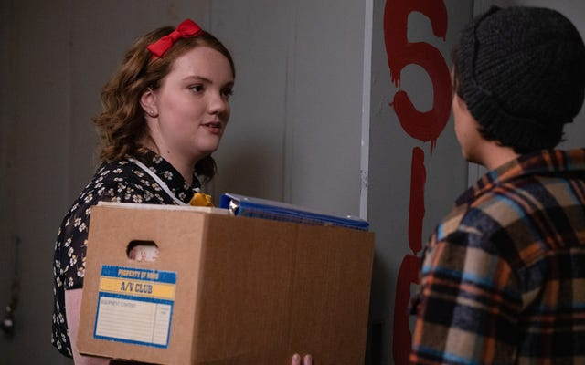 Riverdaleの短縮されたシーズンは、VHSテープの謎を解き明かすことができるでしょうか?
