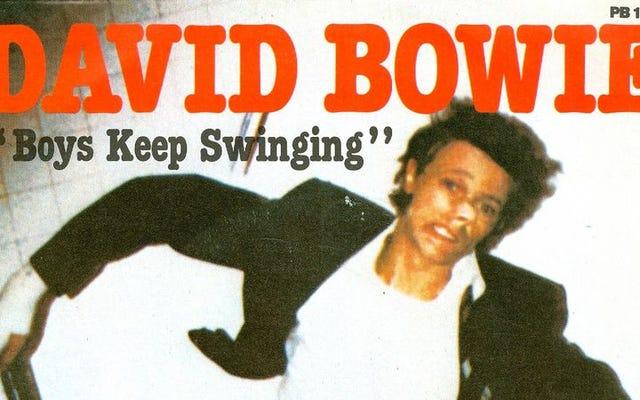 """Altre 17 canzoni che suonano tanto (o più) allo stesso modo di """"Stay With Me"""" di Sam Smith e """"I Won't Back Down"""" di Tom Petty (parte 2 di 2)"""