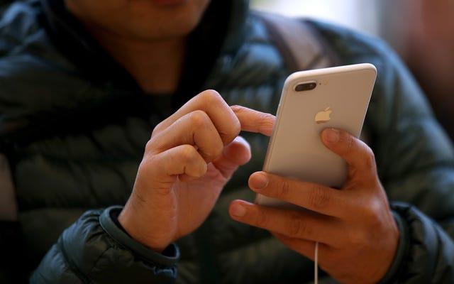 35 estados le dicen a la FCC que se mueva y haga algo con respecto a las llamadas automáticas falsificadas