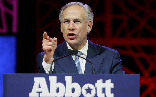 テキサスは静かに、医師に胎児の遺体を埋葬または火葬することを要求する新しい規則を通過させる準備をしている