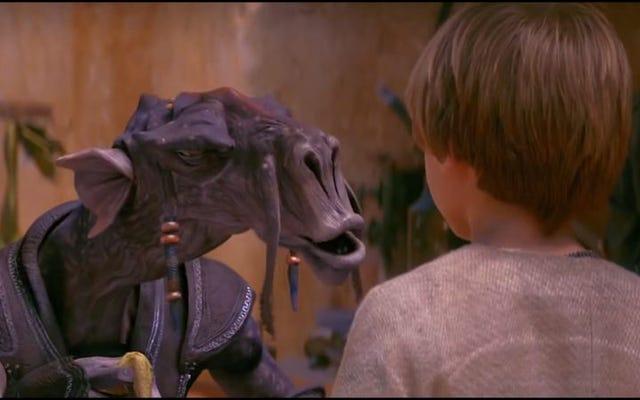 Star Wars rend hommage à un ami déchu dans cet étrange mashup Furious 7