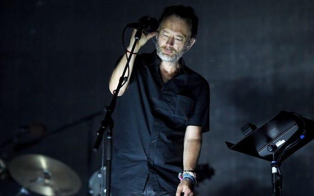 Radiohead'in adını taşıyan yeni karınca türleri, can sıkıntısı ortaya çıkıyor