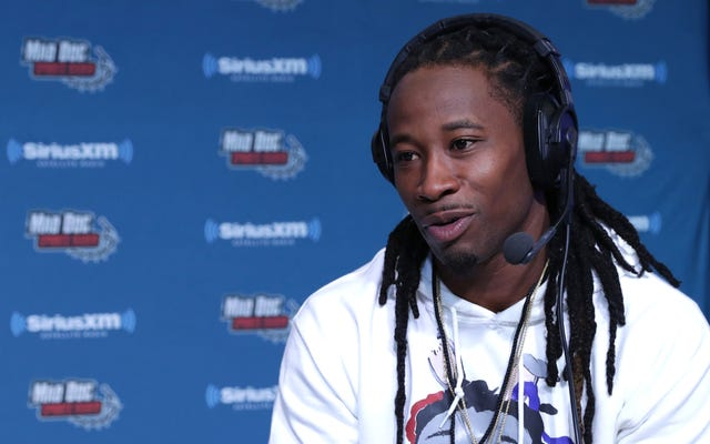 NFL Cornerback Janoris Jenkins 'Brother a' Person of Interest 'After Body Ditemukan di Jenkins' New Jersey Home