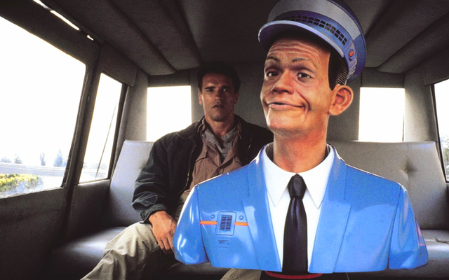 Khawatir Tentang Mobil Self-Driving? Coba Tebak—Ada Sesuatu yang Dapat Anda Lakukan Tentang Itu