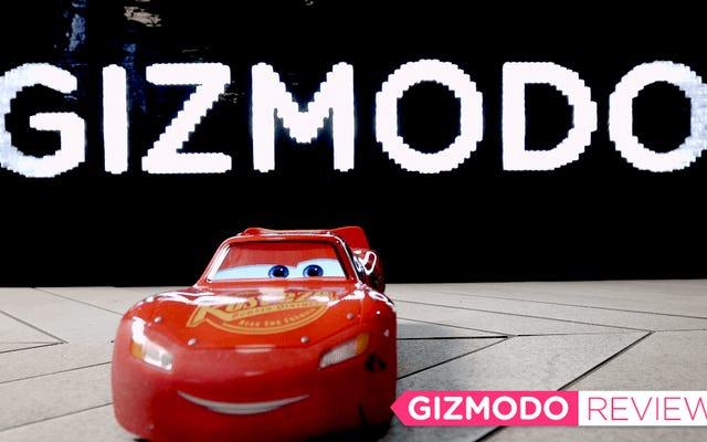 Il nuovo Saetta McQueen di Sphero mi eccita per il futuro dei giocattoli robotici