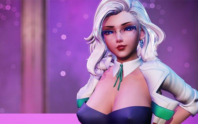 セックスゲームはプロモに極右のYouTuberを使用し、彼の「分極化の背景」を「知らない」と主張している