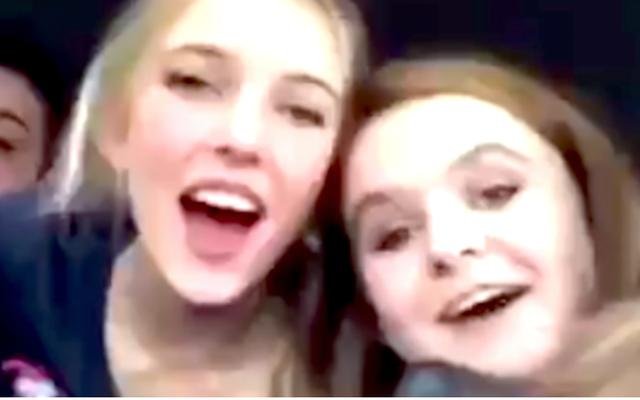 Utah Lise Bölgesi, Viral Olan Irkçı Hakaretleri Söyleyen Amigo Kızların Videosu İçin 'Uygun Eylemler' Yapıyor