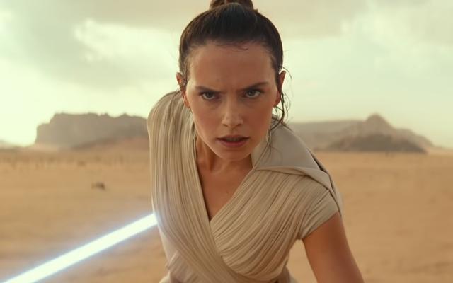 Los mejores consejos para conseguir entradas para 'Star Wars: The Rise of Skywalker' esta noche