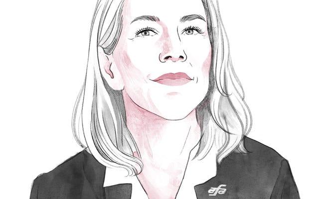 Sara Nelson, En Çok İhtiyacımız Olan Emek Hareketi Lideri