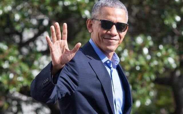 Обама по-прежнему остается главным создателем крутых плейлистов в Америке