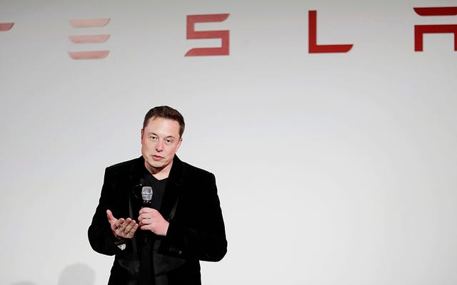 Elon Musk, Tesla Fabrikasında Düşük Ücret, Yaralanma ve Sendika Karşıtı Politikalara Yönelik İddialara Yanıt Verdi [Güncellemeler]