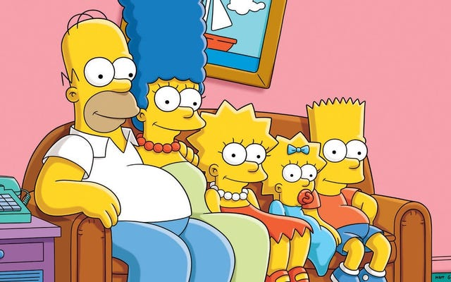 The Simpsons Composer Mengatakan Seri Ini Akan Segera Berakhir