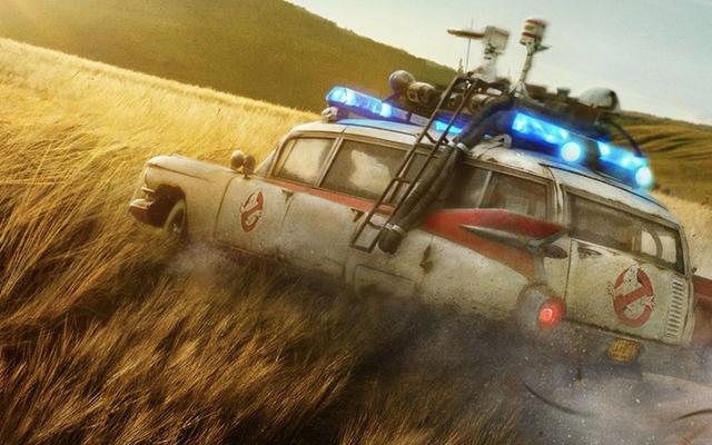 Judul Sekuel Ghostbusters dan Foto Resmi Pertama Sangat Menghantui