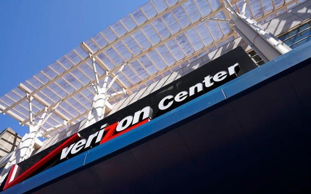 """Verizon eliminuje umowy dla 8500 klientów z obszarów wiejskich z powodu """"wysokiego wykorzystania danych"""""""
