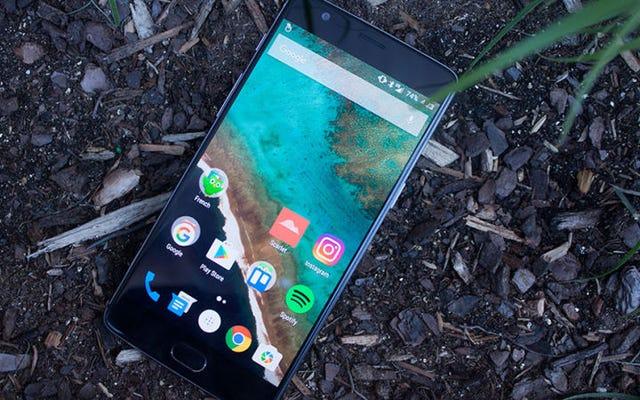 Googleは2017年に、他のどの年よりも多く、マルウェアを含む700,000のAndroidアプリを削除しました